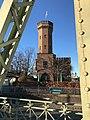 Köln Rheinauhafen Malakoffturm Drehbrücke.jpg