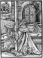 König David mit Harfe 1581.jpg
