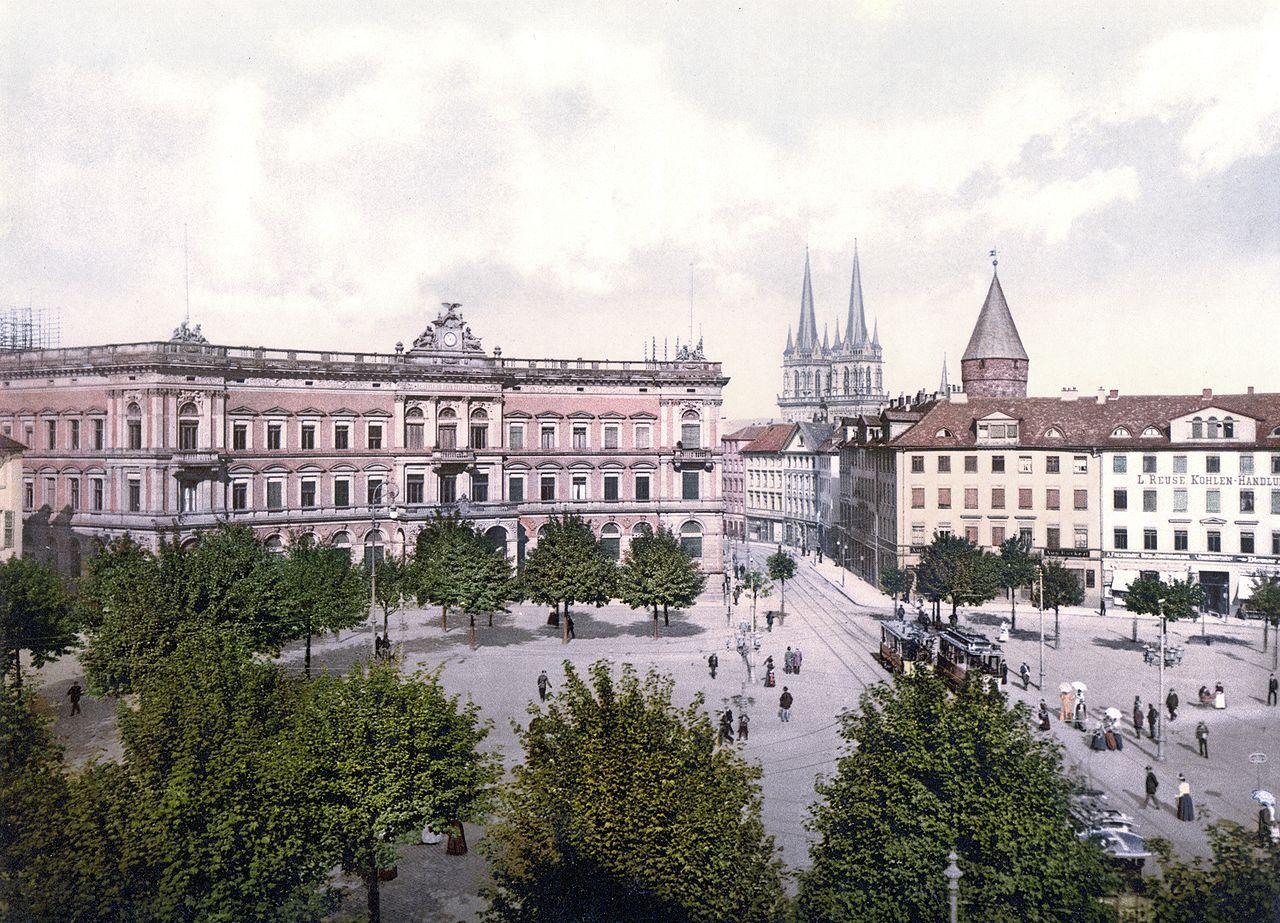 Kassel dating