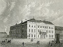 Königsstädtisches Theater, Berlin (Quelle: Wikimedia)