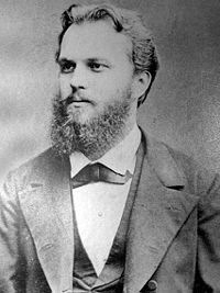 Josef Konstantin Jireček
