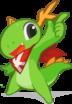 KDE Mascot Konqi by Tyson Tan.png