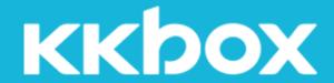 KKBox - Image: KKBOX logo