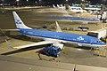 KLM Boeing 737-800 PH-BCB (21890961284).jpg