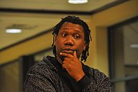 KRS-One 2009