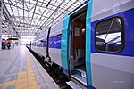 File:KTX-I with door opened in Seoul Station.jpg