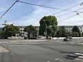 Kagoshima Prefectural Hayato Industrial High School 20180505.jpg