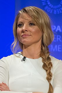 Kaitlin Doubleday American actress