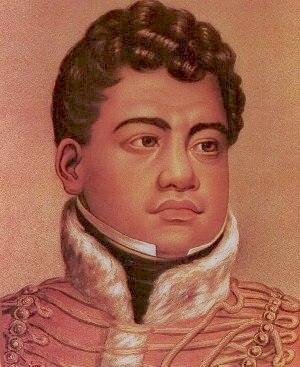 Hawaiian religion - King Kamehameha II