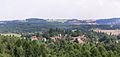 Kamenice, Ládví, view from lookout.jpg