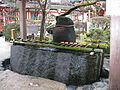 Kamigamo-jinja chozuya.jpg