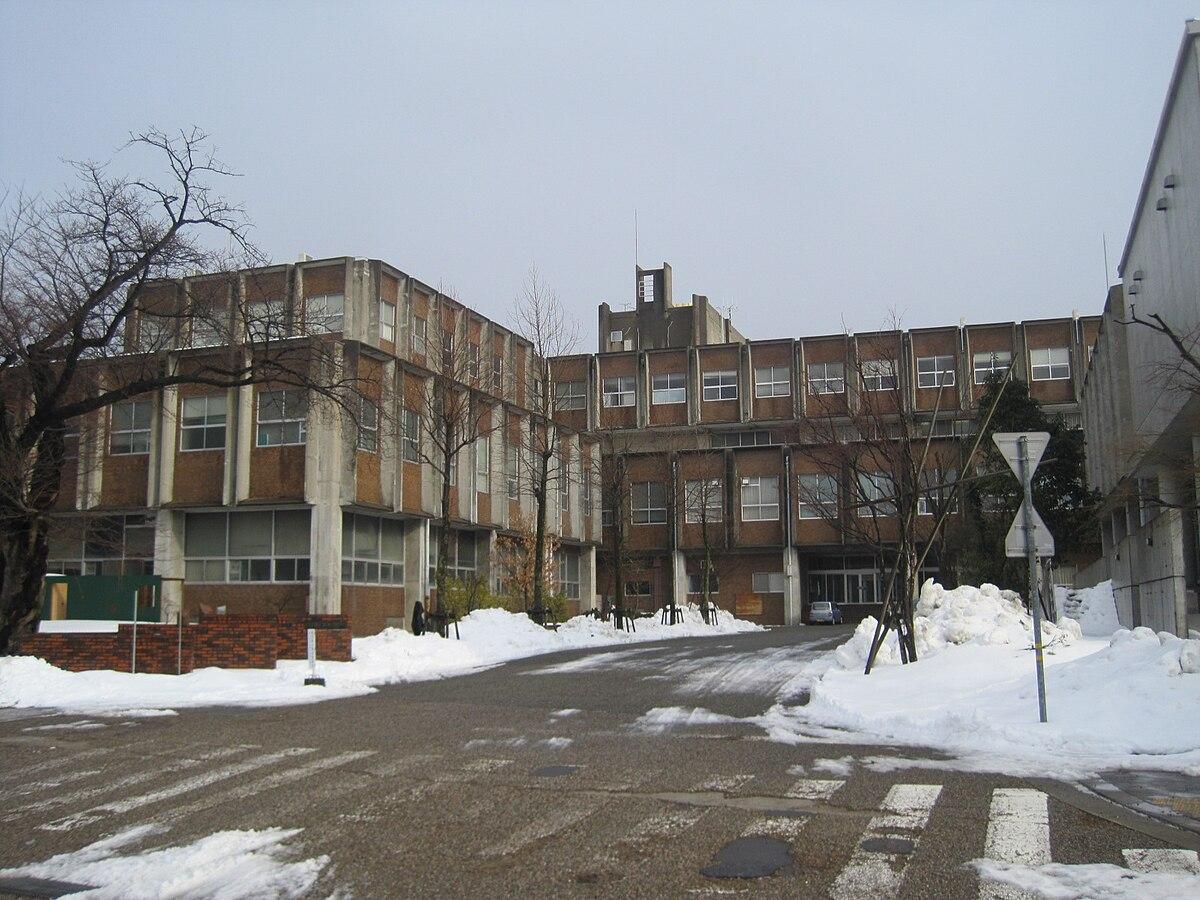 Kanazawa College of Art - Wikipedia