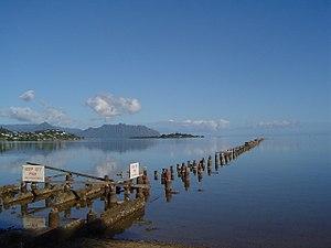 Kāneʻohe Bay - Image: Kaneohe Bay
