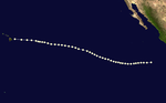 Kanoa 1957 track.png