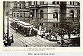 Kansas City postcard showing cable-powered streetcars in front of the Post Office, prior to 1908.jpg