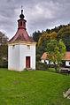 Kaple, Stará Roveň, Městečko Trnávka, okres Svitavy.jpg