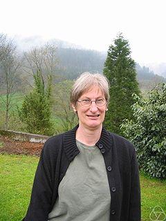 Karen Vogtmann American mathematician