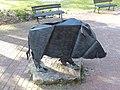 Karpacz - rzeźba dzika.jpg