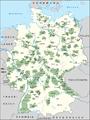 Karte Naturparks Deutschland high Arbeitsversion.png