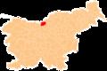 Karte Solcava si.png