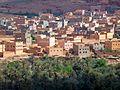Kasbha Tinghir Todra Morocco - panoramio (2).jpg