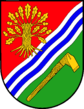 Coat of arms of Kasseedorf