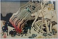 Katsushika Hokusai, minamoto no muneyuki ason, dalla serie cento poemi spiegati da un'infermiera, 1835 ca.jpg