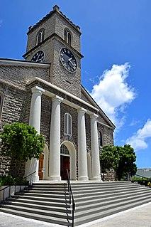 Kawaiahaʻo Church Church in Hawaii, United States