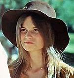 Schauspieler Kay Lenz