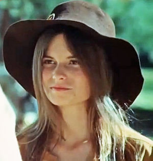 Kay Lenz - Lenz in Breezy (1973)