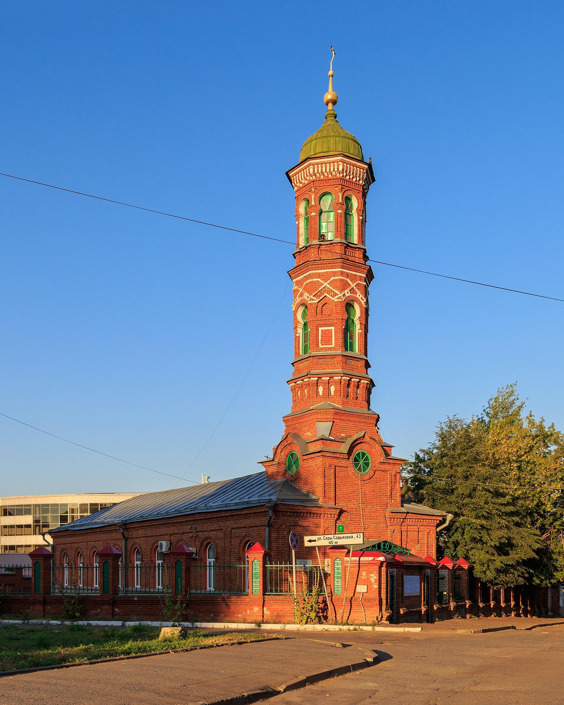 bornay mosque wikipedia