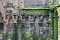 Kelso Abbey - view of arcade.jpg