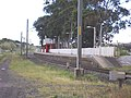 Kembla Grange Racecourse station p1.jpg