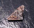 Kendleton meteorite, slice.jpg
