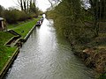 Kennet and Avon Canal, Wootton Rivers - geograph.org.uk - 345771.jpg