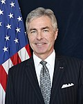Kenneth J. Braithwaite official photo.jpg