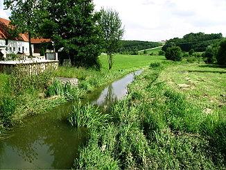 Kessel (Fluss) – Wikipedia