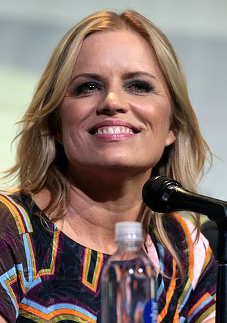 Kim Dickens - Dickens at the 2016 San Diego Comic-Con