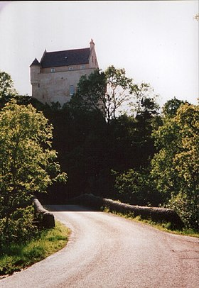 Image illustrative de l'article Château de Kinlochaline