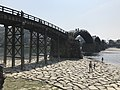 Kintaikyo Bridge on Nishikigawa River 10.jpg