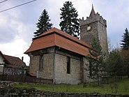 Kirche Kleinbreitenbach