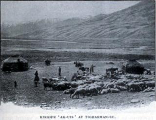 Tegermansu Pass