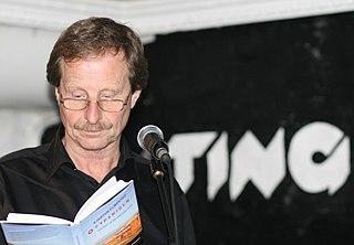 Kjartan Fløgstad Norwegian writer