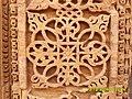 Kkm adhai din ka jhonpra decorated wall.jpg