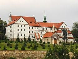 Klasztor Franciszkanów Wieliczka