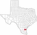 Kleberg County Texas.png