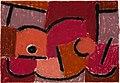 Klee WEICH LIEGEND, 1937.jpg