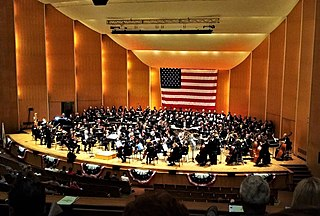 Buffalo Philharmonic Orchestra non-profit organisation in the USA