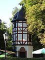 Kloster Arnsburg Treppenturm 05.JPG