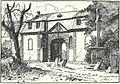 Kloster Heisterbach Torhaus Zeichnung 1907.jpg